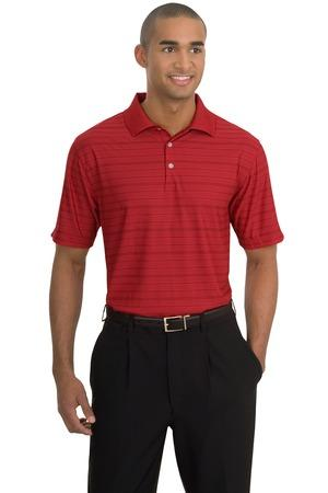 (286774s) NIKE GOLF - Dri-FIT Tech Tonal Band Sport Shirt
