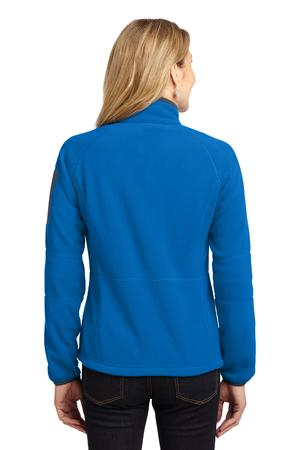 Ladies Enhanced Value Full-Zip Fleece - RCL2390