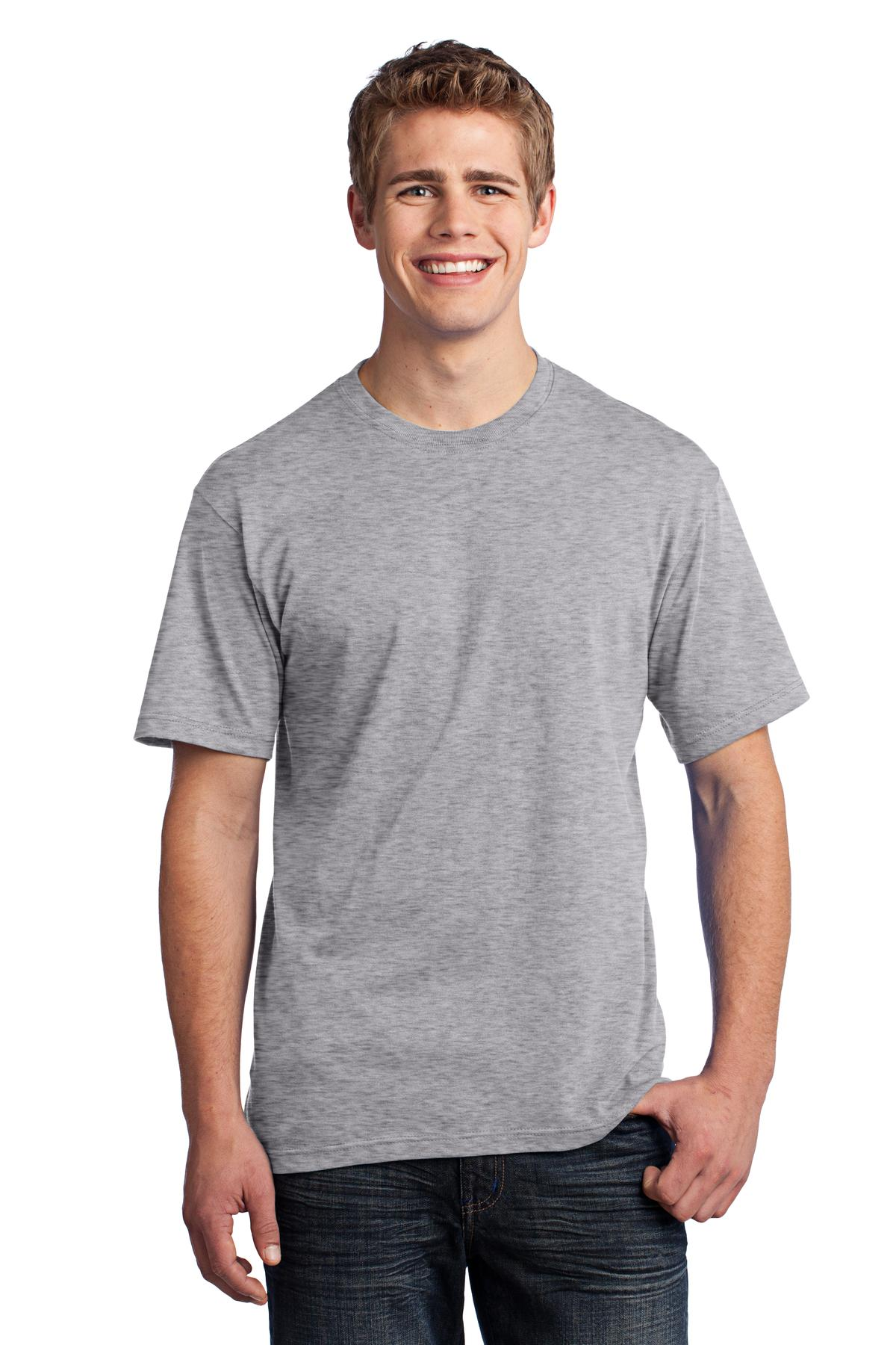 Port & Company - All-American Tee. USA100